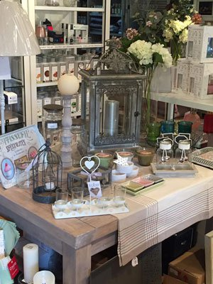 French Candles and Homeware Products