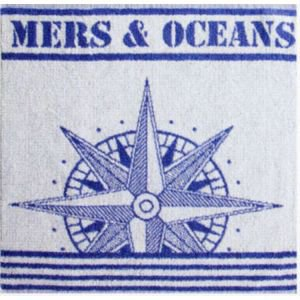 Terry Kitchen Towel - Mer et Oceans