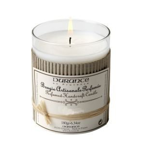 Jasmine Durance French Scented Candle