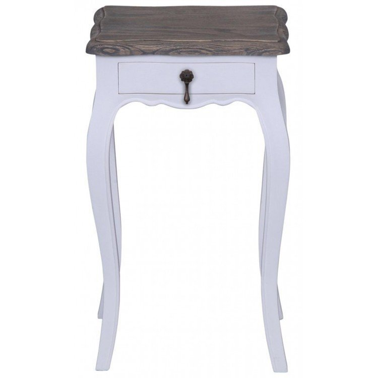 Sevigne Bedside Table