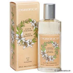 Durance Eau De Toilette - Orange Blossom