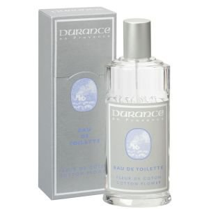 Durance Eau De Toilette - Cotton Flower
