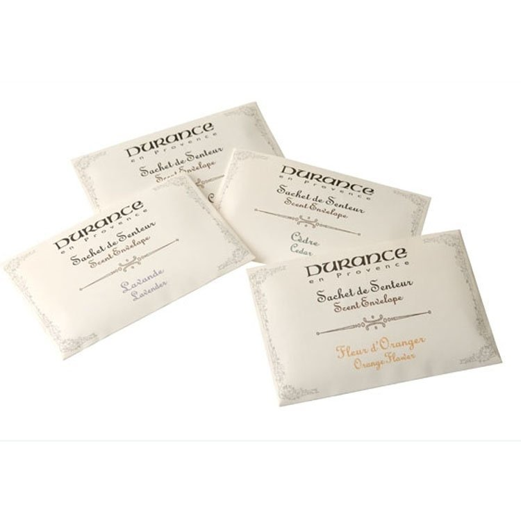 Durance Scented Sachet - Rosewood