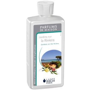 Lampe Berger Fragrance Gardens On The Riviera 500ml