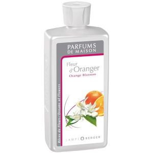 Lampe Berger Fragrance Orange Blossom 500ml