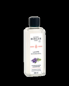 Lampe Berger Fragrance Lavender Fields 500ml