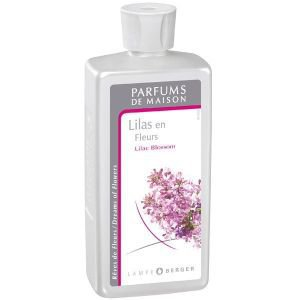Lampe Berger Fragrance Lilac Blossom 500ml