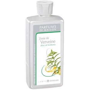 Lampe Berger Fragrance Zest Of Verbena 500ml