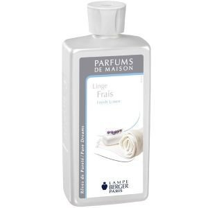 Lampe Berger Fragrance Fresh Linen 500ml