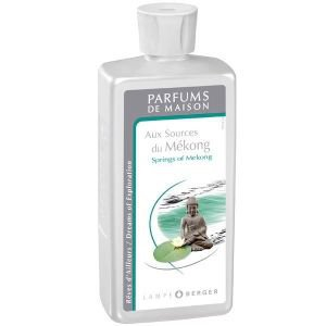 Lampe Berger Fragrance Springs Of Mekong 500ml