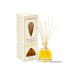 Durance Scented Bouquet Amber Honey