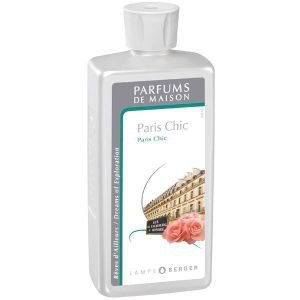Lampe Berger Fragrance Paris Chic 500ml