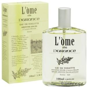 L'Ome Men's Eau de Toilette - Spiced Absinth
