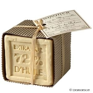 Palm Oil Savon de Marseille Cube Soap