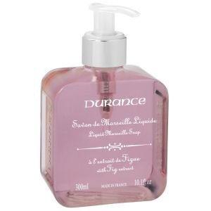 Durance Liquid Savon de Marseille Fig Soap