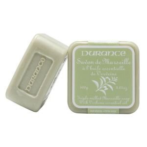 Durance Triple Milled Marseille Soap - Verbena
