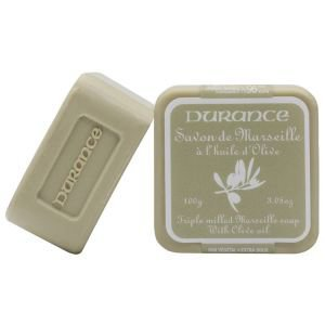 Durance Triple Milled Marseille Soap - Olive