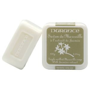 Durance Triple Milled Marseille Soap - Jasmine