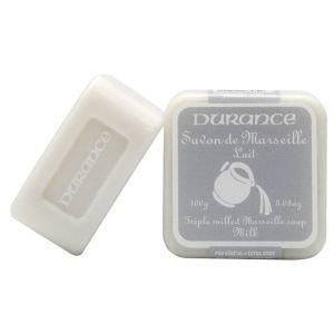 Durance Triple Milled Marseille Soap - Milk