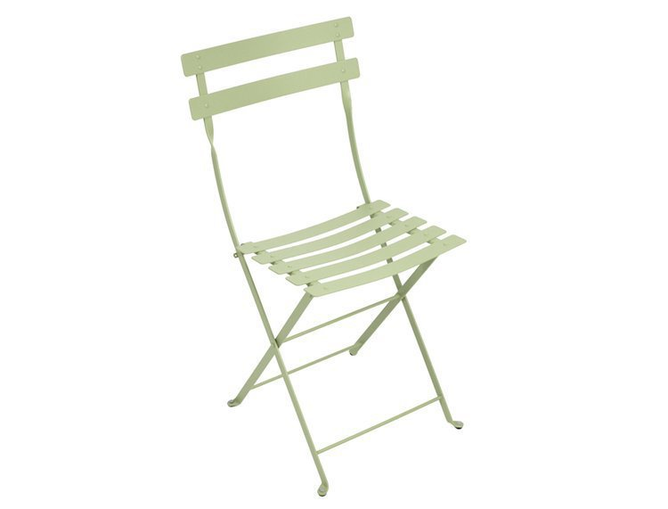 Fermob french metal bistro chair french metal garden furniture French metal garden furniture