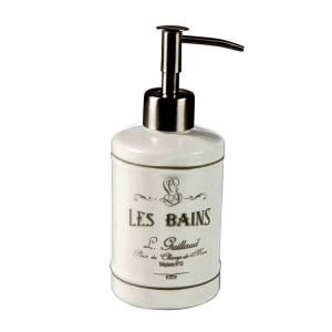 Les Bains Liquid Soap Dispenser