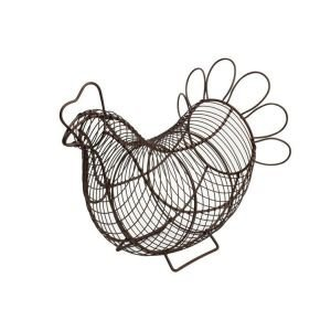 Provence Chicken Egg Basket