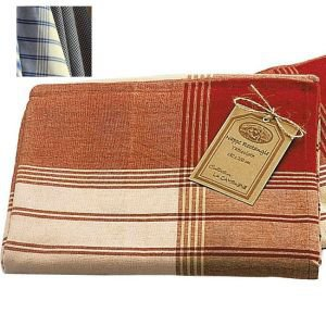 Campagne Stripe Tablecloth - Square