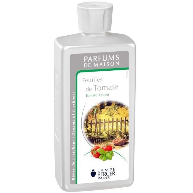 Lampe Berger Fragrance Tomato Leaves 500ml