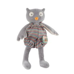 Moulin Roty Grande Isidore The Owl