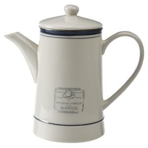 Marius Coffee Pot with lid