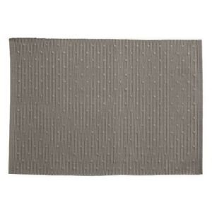 Set of 2 Cotton Placemats - Pigeon