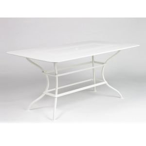 Castille Plus Rectangular Table 90 x 160cm