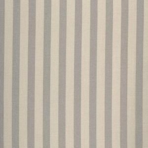Toffee and Grey Stripe Oilcloth