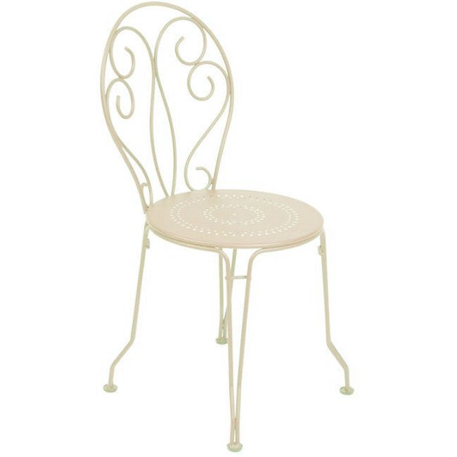 Fermob French Garden Chair Montmartre French Metal