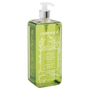 Durance Hand Pump Shower Gel 750ml Verbena