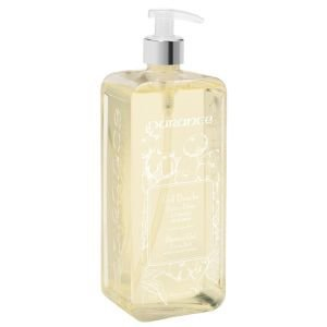 Durance Hand Pump Shower Gel 750ml Cotton Flower