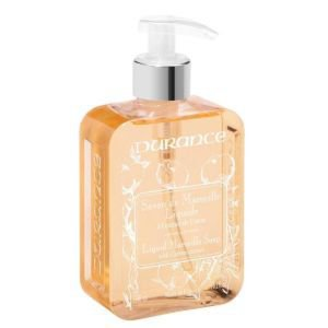 Durance Liquid Savon de Marseille Soap - Cotton Flower
