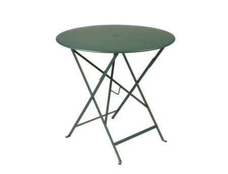 Fermob Bistro Round Table 77cm Diameter