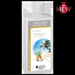 Lampe Berger Fragrance 500ml - Exotic Cocktail