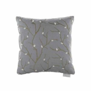 Voyage Perry Duck Egg Cushion
