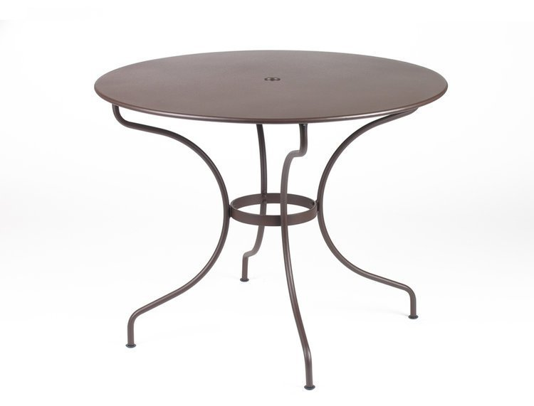 Fermob Opera Round Table 96cm Diameter