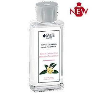Lampe berger fragrance delicate osmanthus-500ml