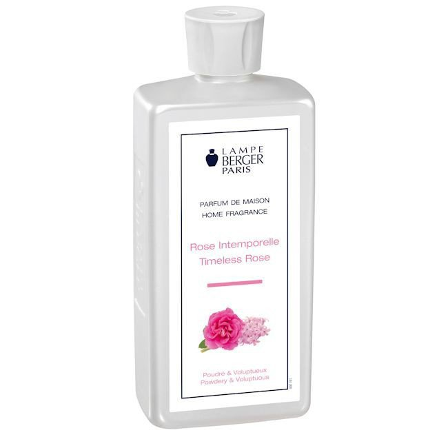 Maison berger fragrance timeless rose-500ml