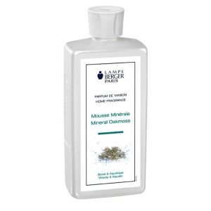 Lampe berger fragrance Mineral Oakmoss-500ml