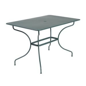 Fermob Opera Rectangular Table (117 x 77cm)