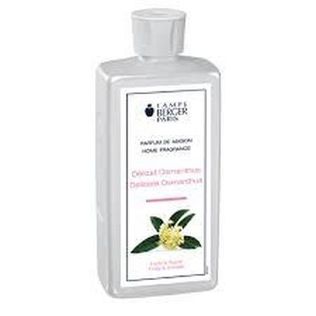 Lampe Berger Fragrance 500ml- Delicate Osmanthus