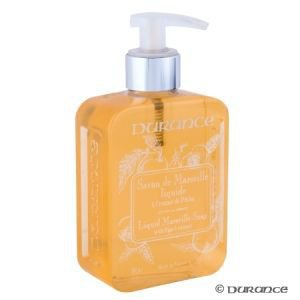 Durance Liquid Savon de Marseille Soap- Peach