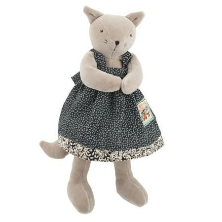 Moulin Roty Agathe the Cat-30cm