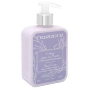 Durance Hand lotion-Lavender