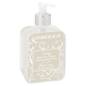 Durance Hand Lotion-Cotton